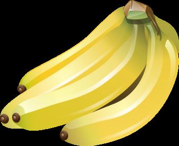 Banana clipart seven By seven Twenty Gallery Stock
