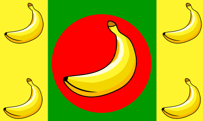 Banana clipart seven To past UK the the