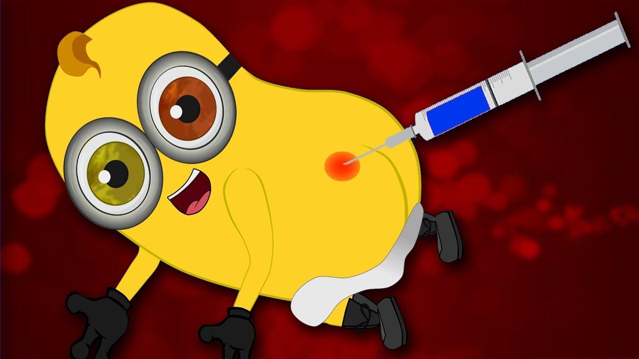 Banana clipart sick Banana New Baby Unsubscribe #Minions