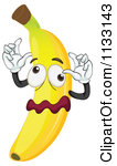 Banana clipart sick Banana Clipart Download Clipart Scared