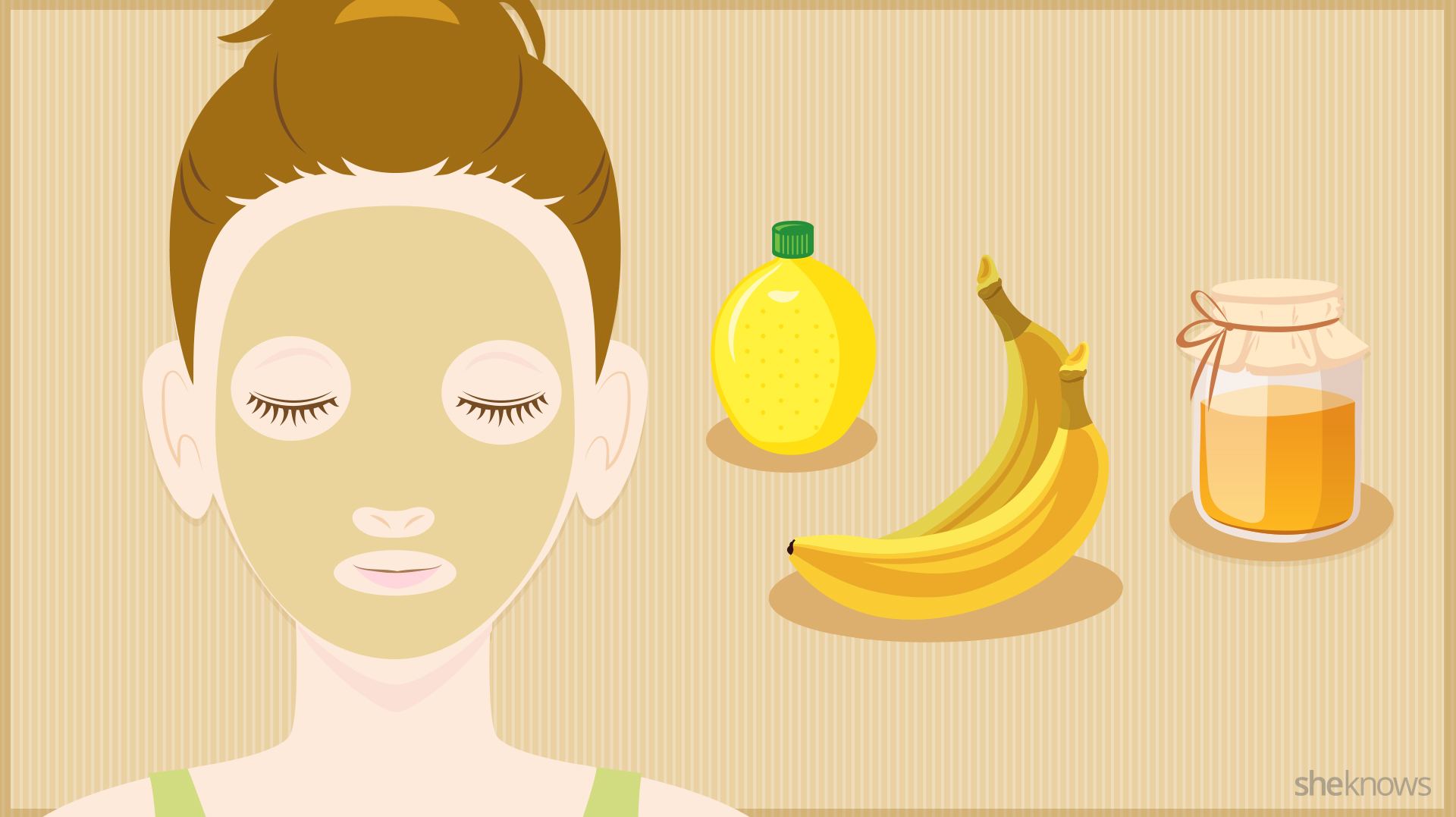 Banana clipart smooth Your DIY will homemade this
