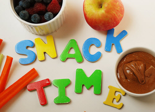 Banana clipart snacktime Preschool Cliparts Snack Preschool Cliparts