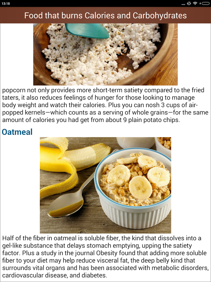 Banana clipart source carbohydrate Diet Play screenshot for Google