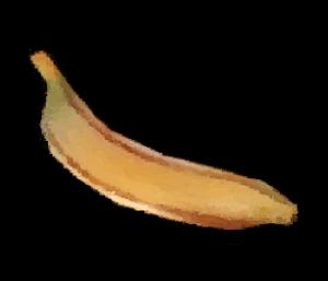 Banana clipart spoiled Cliparts Banana Zone Rotten Spoiled