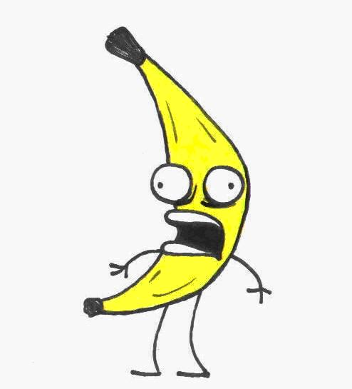 Banana clipart spoiled Is our Logo http://cs622027 Guild