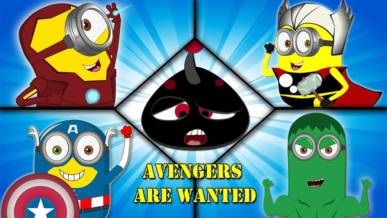 Banana clipart superhero ~ Are Full #Minions Funny