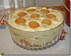 Banana Pudding clipart Personally Southern the makes Keeping