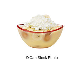 Banana Pudding clipart Banana 58 pudding a Art