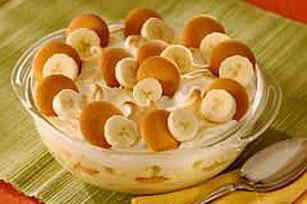 Banana Pudding clipart Pudding Banana Clipart com clipartsgram