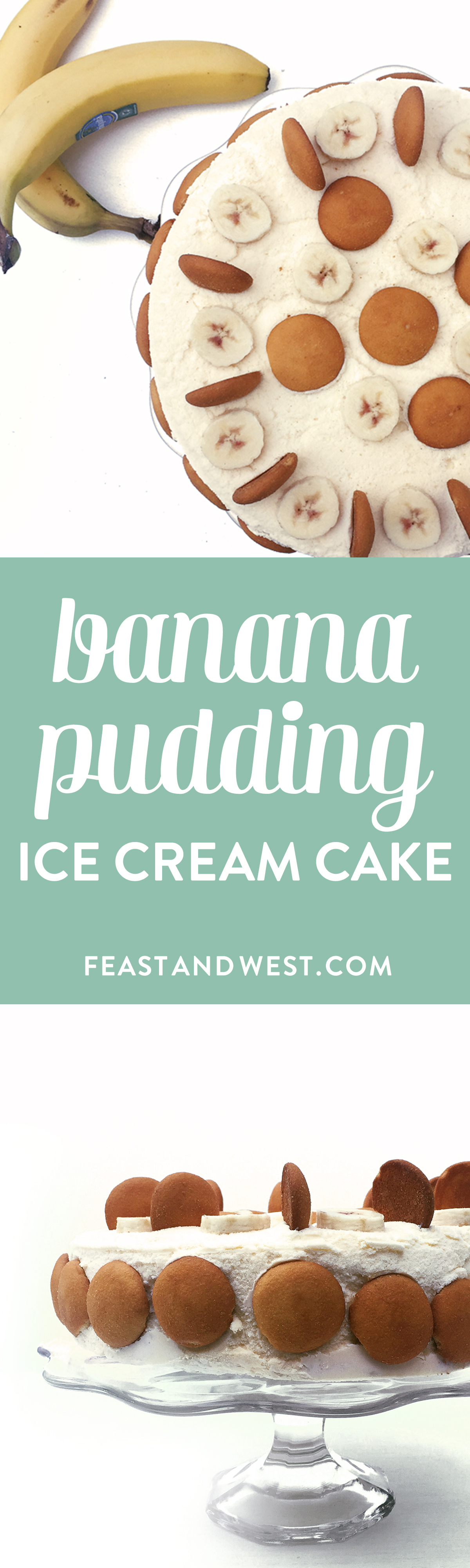 Banana Pudding clipart banan Ice + party! Ice is