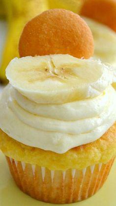 Banana Pudding clipart banana muffin Cupcakes Cake Banana Pudding Cool
