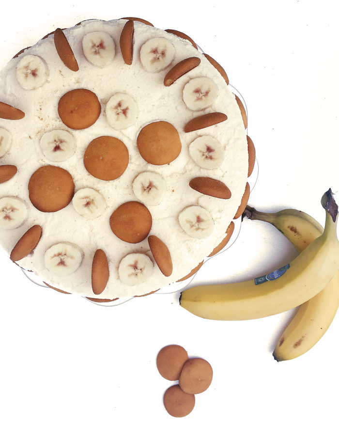Banana Pudding clipart black and white Party! winner any Pudding is