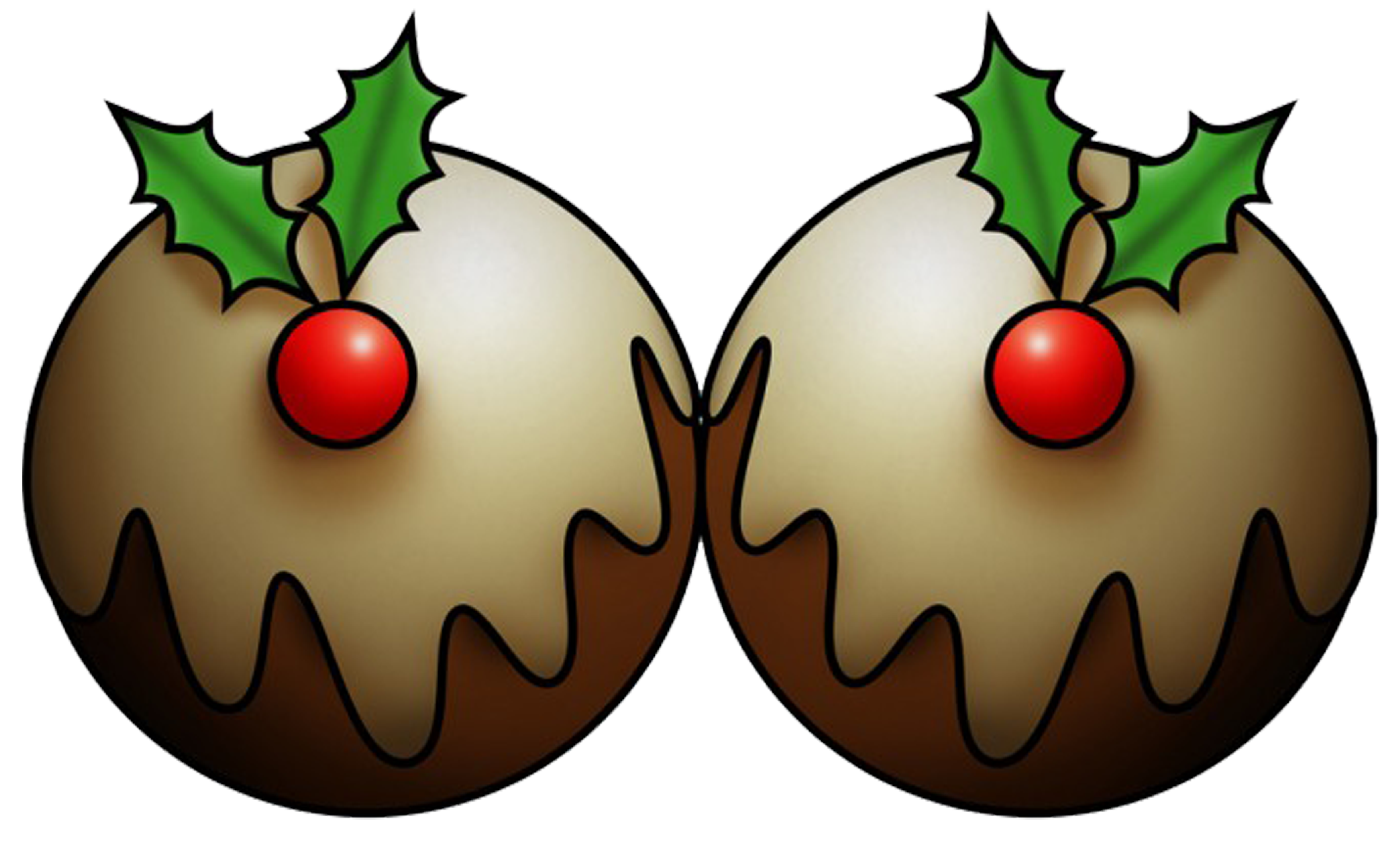 Holley clipart christmas food Food Zone free Cliparts Cliparts