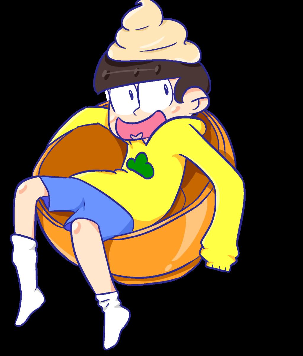 Banana Pudding clipart cartoon I by I Cartoons Pudding~
