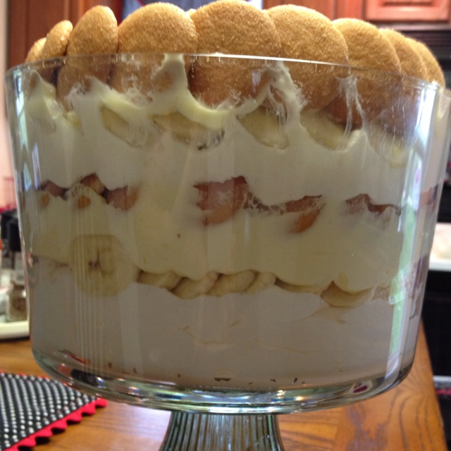 Banana Pudding clipart chocolate pudding Ideas 25+ Pudding banana Pinterest