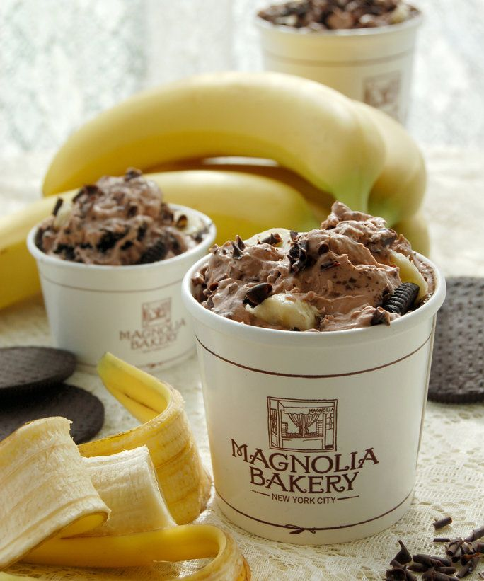 Banana Pudding clipart chocolate pudding Chocolate on Is ideas Best