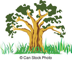 Banyan Tree clipart Banyan  Art tree Tree