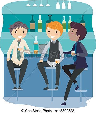 Bar clipart #11