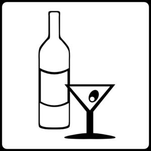 Bar clipart #5