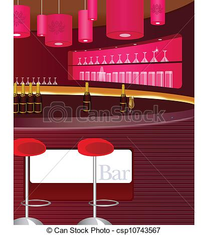 Bar clipart bar counter Of of counter counter of
