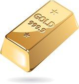 Bar clipart gold ingot Gold Ingot bar Art of