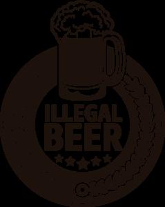 Bar clipart illegal #13