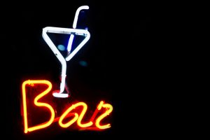 Bar clipart illegal #8