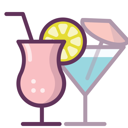 Bar clipart party drink #4