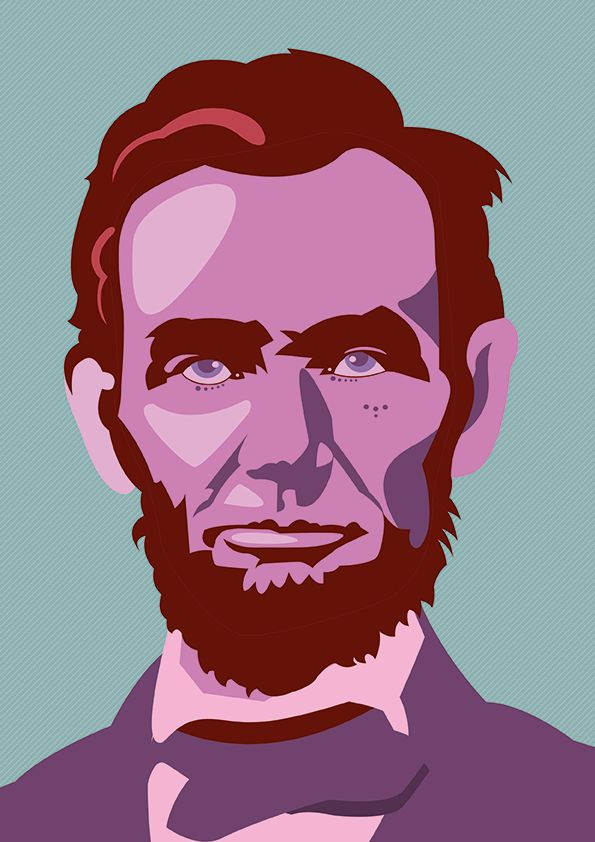 Barack Obama clipart Abraham Lincoln Clipart #4