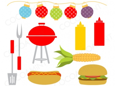Barbecue Sauce clipart backyard bbq Barbecue Clip Mint best Backyard