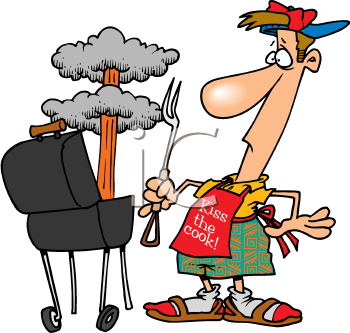 Barbecue clipart bbq party Free Panda Clipart Party Images