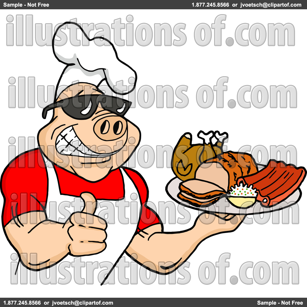 Barbecue clipart bbq rib Info Clipart Clipart Images Bbq