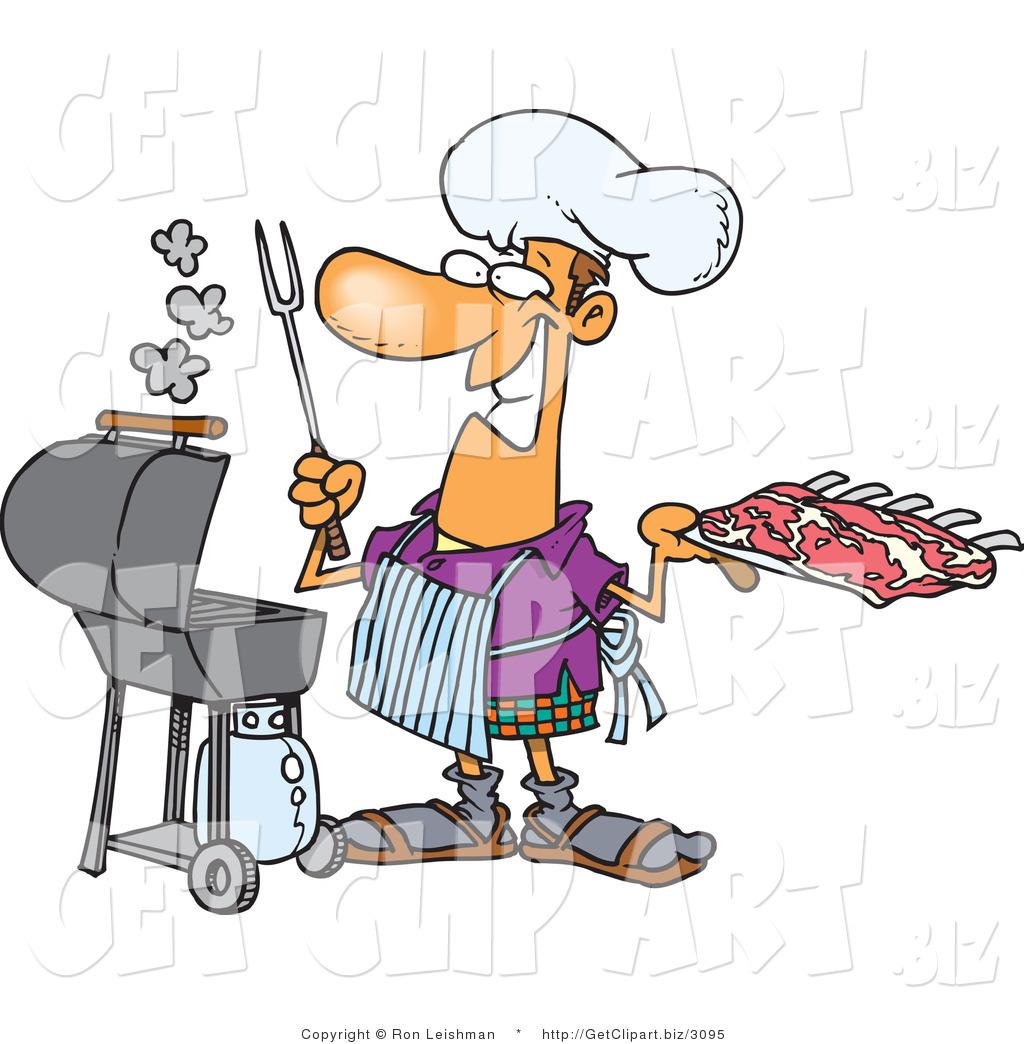 Barbecue clipart bbq rib Bbq rib%20clipart Clipart Panda Ribs