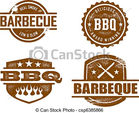 Barbecue clipart bbq rib Barbecue  style Ribs and