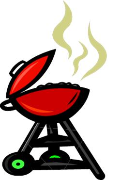Barbecue clipart bbq smoke Clipart Bbq Panda Images Free