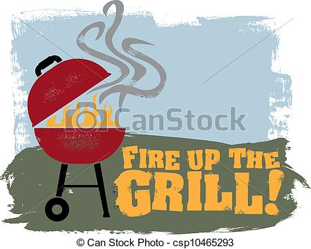 Barbecue clipart bbq time Royalty grill! Time Pictures to