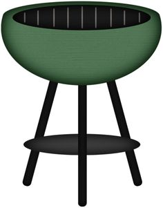 Barbecue clipart beach bbq & Pin Outside by McRae