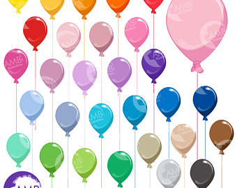 Barbecue clipart birthday bbq Party Party clipart Balloon Birthday