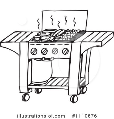 Barbecue clipart black and white Grill Hs9zfy Bbq Clipart China