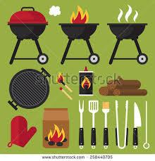 Barbecue clipart braai For  for clipart braai