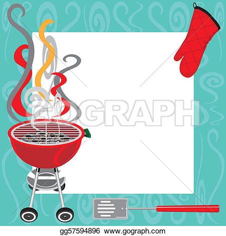 Barbecue clipart braai Party Free GoGraph on Clip