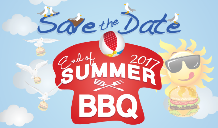 Barbecue clipart end summer Diego of End San Community