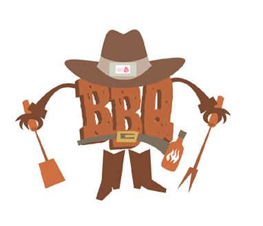 Barbecue clipart friends and family Friends the the Please and