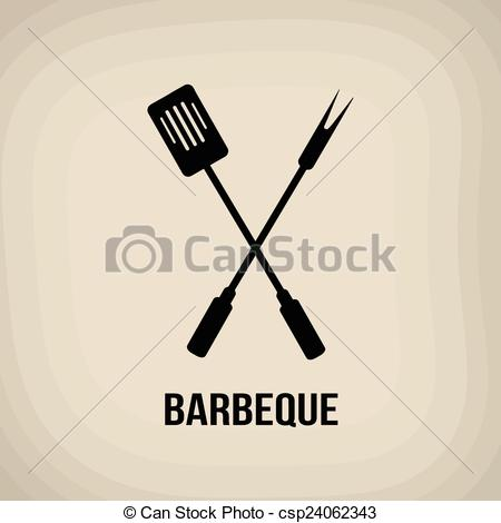 Barbecue clipart grill tools Free tools Tools graphicsbuzz com