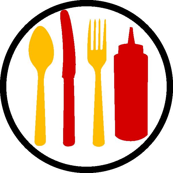 Barbecue clipart grill tools Com Download vector at image