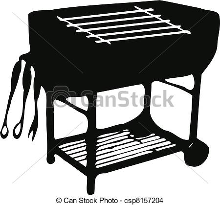 Barbecue clipart grill tools Kitchen GRILL  grill tools