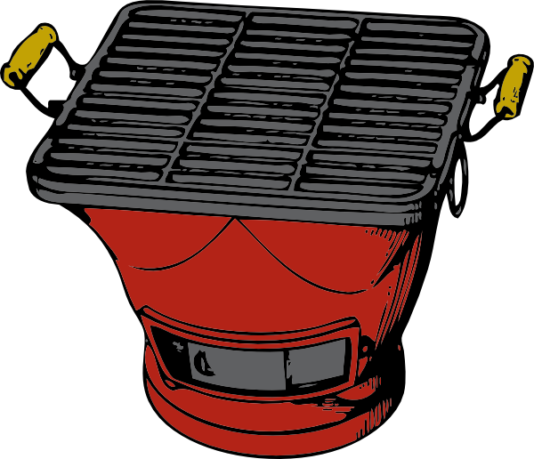 Barbecue clipart red grill Church Images Bbq Clipart Clipart