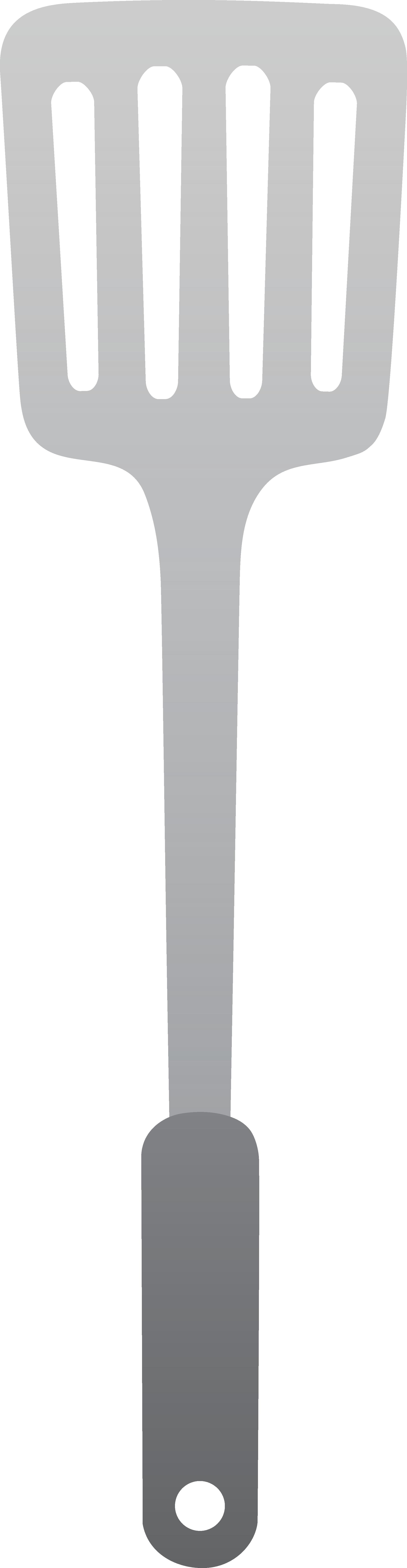 Black clipart spatula Rubber Spatula – Spatula Art