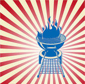 Barbecue clipart tailgate · Bbq Royalty BBQ Art