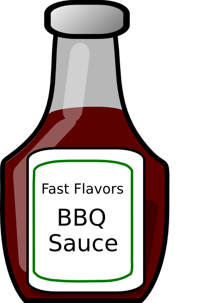 Sause clipart gravy boat Sauce clipart sauce clipart Bbq